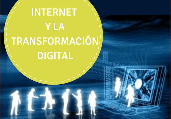 internet y la transformación digital