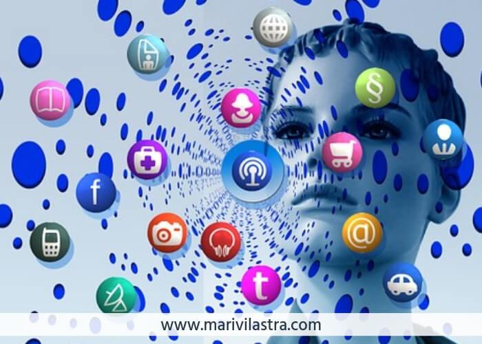 las redes sociales más importantes del mundo