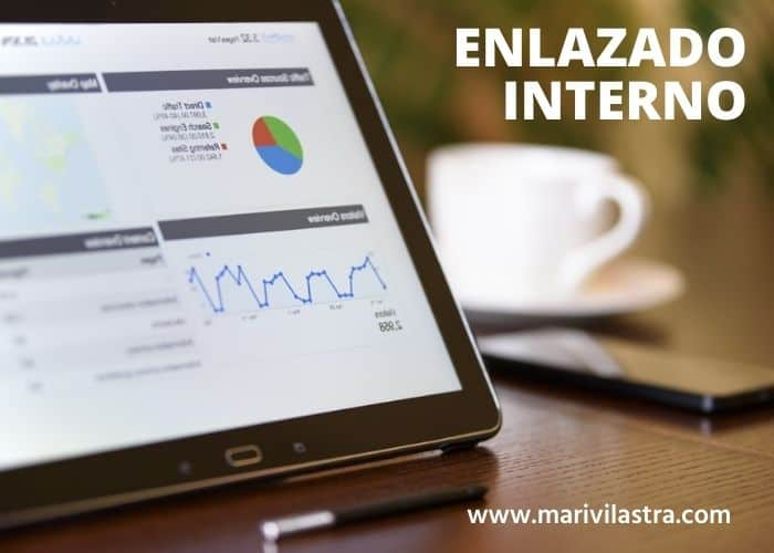 enlazado interno