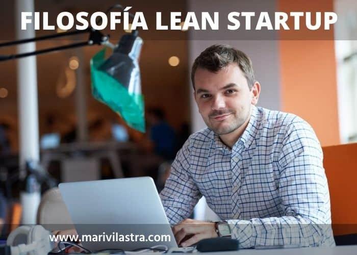 filosofia lean startup